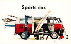 1964 Volkswagen Microbus
