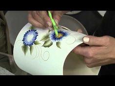 Painel de Parede com tubos de PVC - YouTube