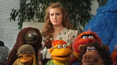 The Today Show Drops Amy Adams Segment After She Refuses to Discuss Sony Hack, but Keeps Bradley Cooper's (and doesn't even ask him about the Sony hack) Any Adams, The Muppets 2011, Feminist Men, Adam S, Tough As Nails, Mary Sue, Entertainment Tonight, Time Magazine