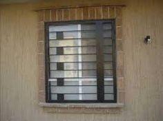 Resultado de imagen para protecciones casa modernas