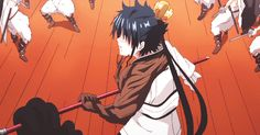 The Fourth Prince of the Kou Empire, then soon becoming Emperor. The younger brother of the First Pr Hakuryuu Ren, Magi Kingdom Of Magic, Sinbad Magi, Anime Weapons, Emperor, Naruto, Dj, Animation, Games