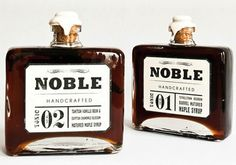 Maple syrup | Noble Handcraft