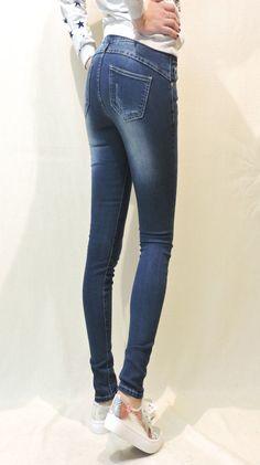 Spring Collection, Skinny Jeans, Pants, Fashion, Trouser Pants, Moda, Fashion Styles, Women's Pants, Women Pants