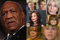 TheWrap offers a comprehensive list of alleged victims of the comedian  Bill Cosby has been publicly accused of raping, drugging, coercing or sexually assaulting nearly 40 women since 1965, and many of them have only started to come forward since October 2014.  The 77-year-old comedian hasn't been charged with any crimes stemming from the allegations, but over a decade after the first accuser went public,...read more...