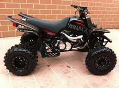 Yamaha banshee can't wait to get mine