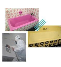 Para reparar bañera. Reportaje de el periódico de EL PAIS en el cual VILASMALT…