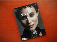 AS IF Magazine N° 7 on Behance