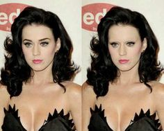 Have you ever think famous celebrities without eyebrows? Take a look what these famous celebrities looks with and without their eyebrows. Celebrities Without Eyebrows, Best Eyebrow Products, Katy Perry, Beauty Hacks, Beauty Tips, Lashes, Youtube, Funny Pictures, Beautiful Women