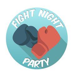 FightNight Logo