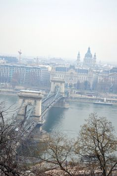 Balkan style by M.: Travel post - Budapest - Buda castle
