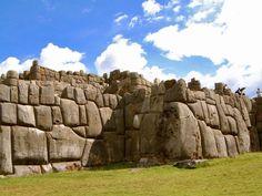 Saqsaywaman, Perú