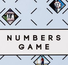 #ClippedOnIssuu from Numbers Game
