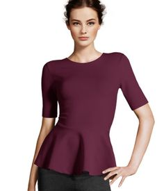 burgundy is in for fall $34