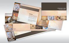 Adriana Rivas - Diseño de Catálogo de Arte