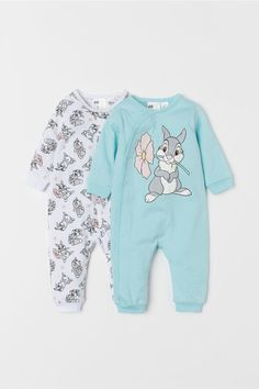 H&M Jumpsuits – Turquoise - Cute Adorable Baby Outfits Toddler Fashion, Fashion Kids, Toddler Outfits, Baby Girl Fashion, Baby Boy Outfits, Kids Outfits, Disney Baby Outfits, Spring Outfits, Toddler Girls