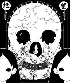 Sayonara Zetsubou Sensei торрент скачать - фото 9