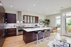 8 San Francisco contemporary kitchen