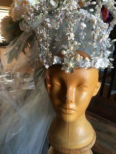 Rupert&Ralph Headpiece, Arts And Crafts, Crown, Couture, Jewelry, Fashion, Moda, Headdress, Corona