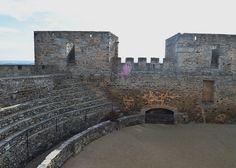 Castillo de Monsaraz. (también plaza de toros). | Flickr - Photo Sharing!