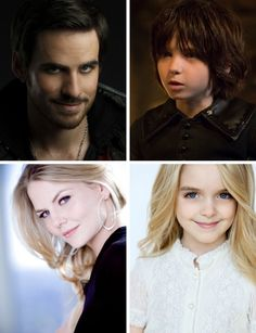 Young Killian and Emma. Omg imagine if those two had ever met that would be adorable Best Tv Shows, Best Shows Ever, Favorite Tv Shows, Movies And Tv Shows, Captain Swan, Captain Hook, Bae, Hook And Emma, Killian Jones