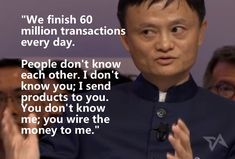 Top 15 best quotes from Jack Ma's interview at Davos - China.org.cn