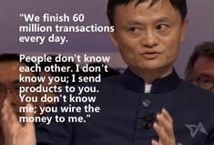 18 Best Jack Ma Billionaire Images Inspire Quotes Motivation
