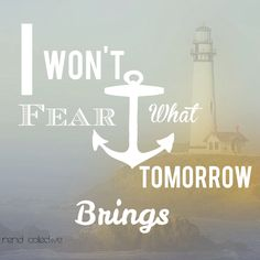 |Rend collective| - My Lighthouse.