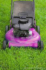 now..i might...well ..maybe cut the grass if i had this!