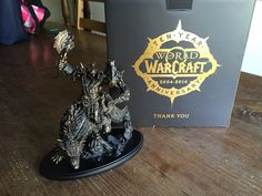 World of Warcraft Special Gift