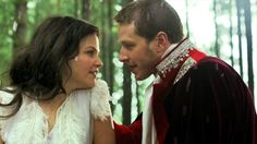 Once Upon A Time - Gennifer Goodwin & Josh Dallas