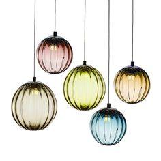 From IAMTHELAB.com What's New: Beautiful Handmade Lighting from Mark Douglass