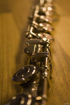 Flute by g.grant1, via Flickr