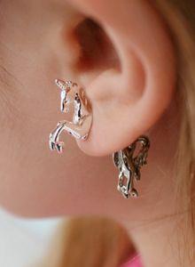 Unicorn Earrings ($1-20) - Svpply