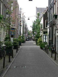 Amsterdam, Grachtentuinen en hofjes - Flip - Picasa Webalbums