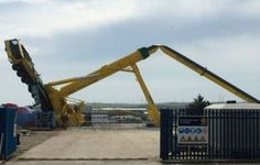 Crane recovery scheduled