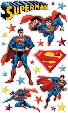 Bolo Do Superman, Superman Cake Topper, Superman Cakes, Batman Vs Superman, Superhero Backdrop, Superhero Party Decorations, Party Props, Superman Clipart, Superman Stickers
