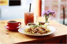 Set fire to your Saturday with Bloody Caesars and chilaquiles
