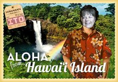 Aloha From One of Hawaiian Airlines' Most Exotic Destinations. I have my bathing suit and am ready to go!