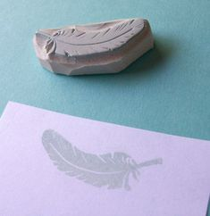 50 resources for hand carved stamps