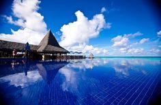 INcredible Infinity Pool Around The World