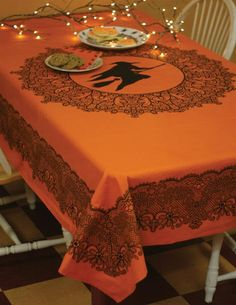 Antiques Linens & Textiles (pre-1930) Strong-Willed Vintage Hand Laced Victorian Tablecloth-linen Shrink-Proof