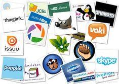 Ciekawe strony, programy i narzędzia pomocne nauczycielom. Quiz Maker, Web 2.0, Educational Technology, Multimedia, Teaching, Program, School, Apps, English