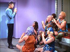 TOS - star-trek-the-original-series .....space hippies