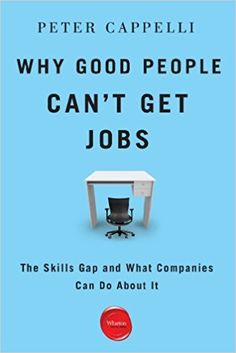 peter cappelli is the leader in what should you do to get a job..to learn more about this great ideas go to  http://cut-urls.com/l7VKJx