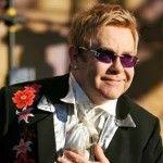 """Elton John: """"Tengo la esperanza y la ilusión de volver algún día a Uruguay"""" - LR21.com.uy"""