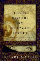 Eight Months on Ghazzah Street: 4 stars