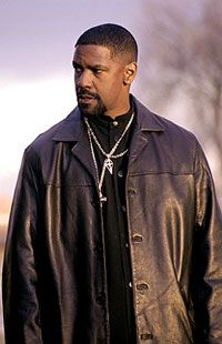 Denzel Washington ~my favorite actor!