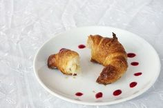 """""""Easy"""" Croissants... I guess we'll see!"""