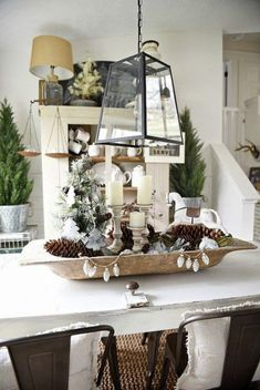 ... My french country home, Christmas