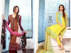 New Summer Lawn Collections 2013 in Pakistan with Prices